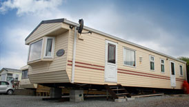 About The Park Falveys Caravan And Mobile Home
